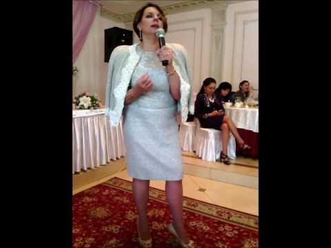Надежда Сильченко: Имидж и стиль жизни Консультанта по красоте Компании