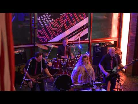 The Suspects - Bad Case of Loving You (Doctor Doctor)