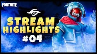 Fortnite Highlights #4 - the rift bug needs to be removed