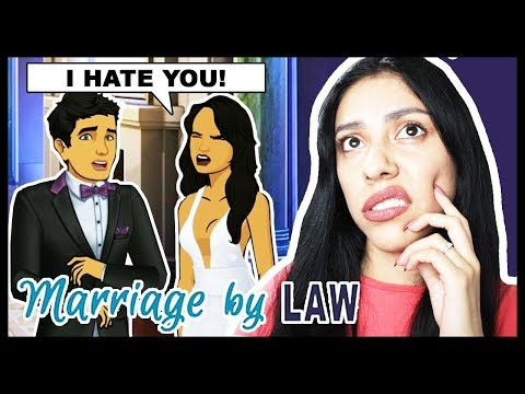 I HAVE TO MARRY SOMEONE I HATE! - MARRIAGE BY LAW (Episode 2 - 3) - App Game