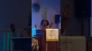 When Trouble Comes...God is My Refuge - Bishop Chris Crump