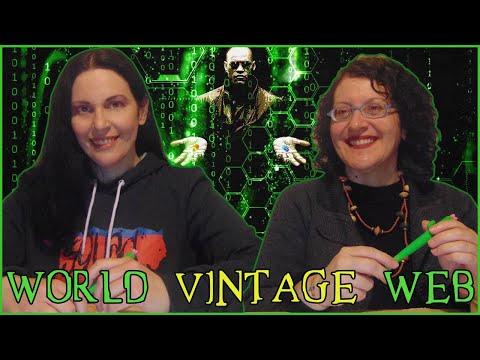 World Vintage Web | Χαμένη Λεωφόρος