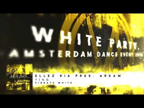 Ellez Ria Pres. Arkam  - Ying (Extended Mix) [VWC001]