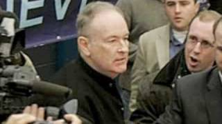 O'Reilly Erupts at Right-Wing Radio Liars and Barney Frank!