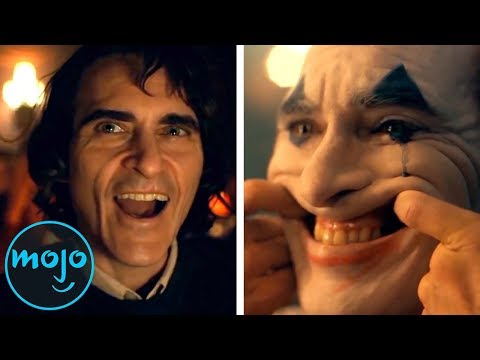 The Woody Show - Top 10 Reasons Joker Will Blow Your Mind