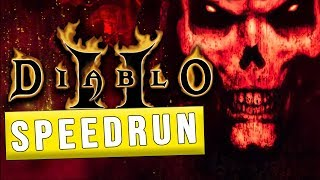 #Speedrun Diablo 2 - Necro (2:51:44)