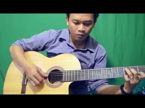 Java Jive Menikahlah denganku (instrumen gitar)