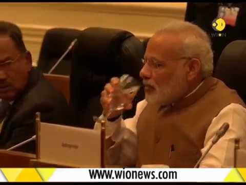 India calls on Myanmar to handle Rohingya crisis with maturity