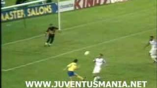 Juventus' 165 best goals ever, Part 10