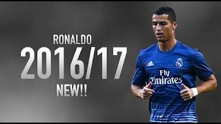PES2017 - C.Ronaldo 2017 - Dribbling Skills/Tricks & Goals || HD
