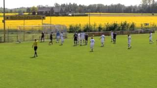 SV HöNie - VfB Hilden Oberliga 30. Spieltag