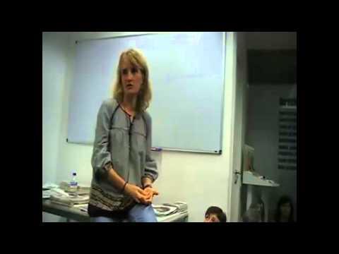 COMO QUITARSE UN PESO (Completo) Suzanne Powell -BCN 15-11-2008