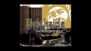"[FREE] Dave East x Meek Mill Type Beat 2019 ""Brickside"""