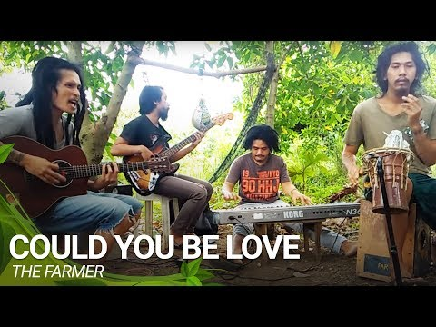 Could You Be Love | The Farmer (Cover)