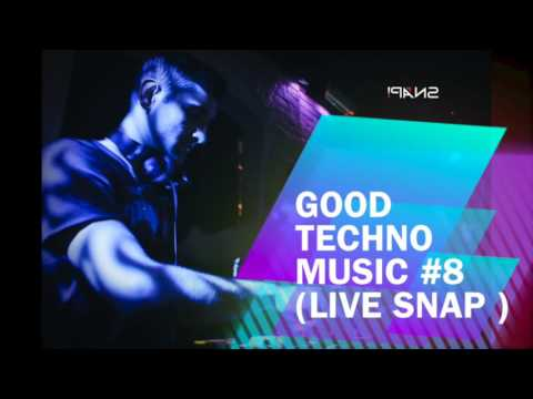 Good Techno Music 8