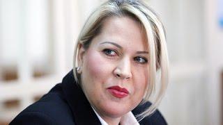 Любовница Министра Васильева недовольна