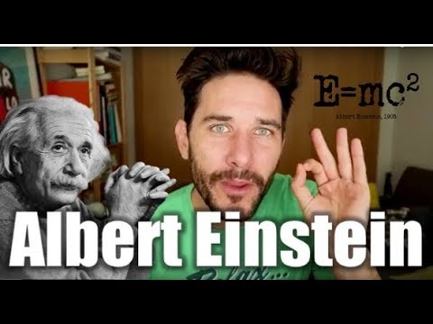 #2-biografías-científicas---albert-einstein,-rebelde-y-bohemio