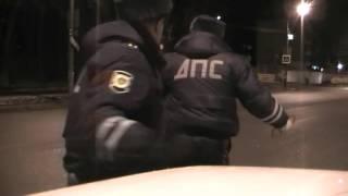 ДПС в Смоленске(, 2016-04-15T12:09:43.000Z)