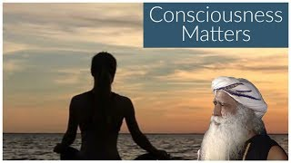 Sadhguru: Why Our Consciousness Is an Ocean That We Need To Explore.