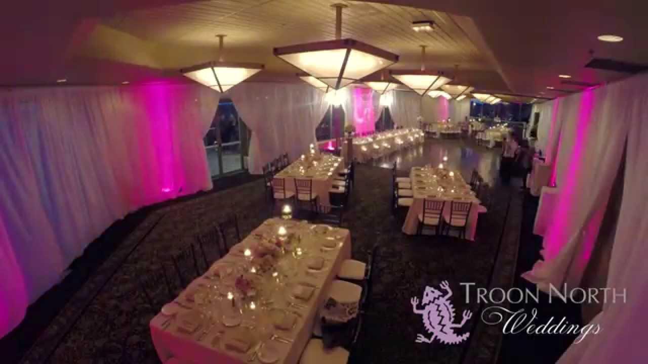Wedding Time Lapse Troon North Weddings Golf Club