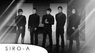Siro A: Japanese Special Effects Dance Prod | Americas Got Talent