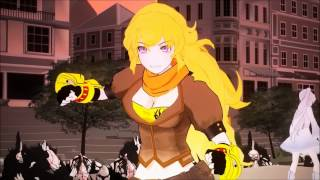 RWBY AMV - Resist and Bite