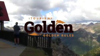 Tourism golden april 2016