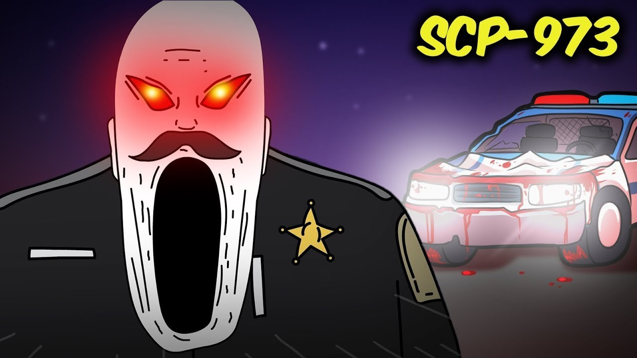 Download SCP-973 Smokey (SCP Animation)