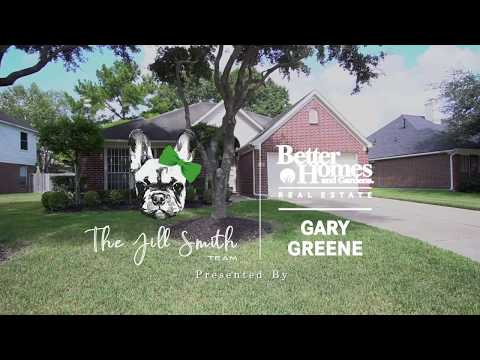 8415 E Copper Village Drive, Houston, TX 77095