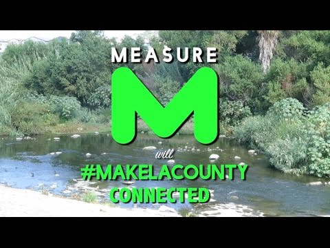 Measure M: The L.A. River Path Will Make the San Fernando Valley More Connected