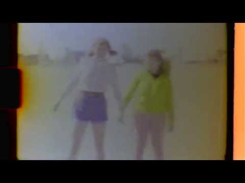 Girlpool - Before The World Was Big (Official Video)