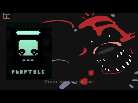 SECRET Undertale + Foxy Arcade || SUPER FNaF (Easter egg)