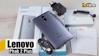 мобильный телефон Lenovo Phab 2 Plus обзор