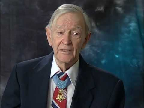Charles Coolidge, Medal of Honor, WWII