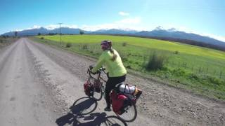 pedaling for patagonia cycling tour through chile and argentina