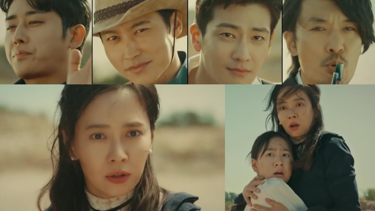 Eng] Drama 'Was It Love?' 1st teaser   송지효 x '우리, 사랑했을까' - YouTube