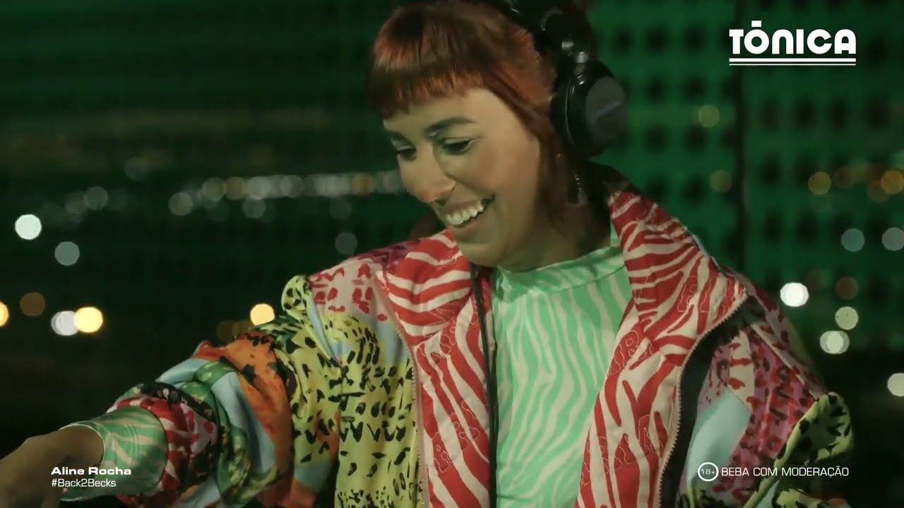 Download ALINE ROCHA - Tonica from Brasilia