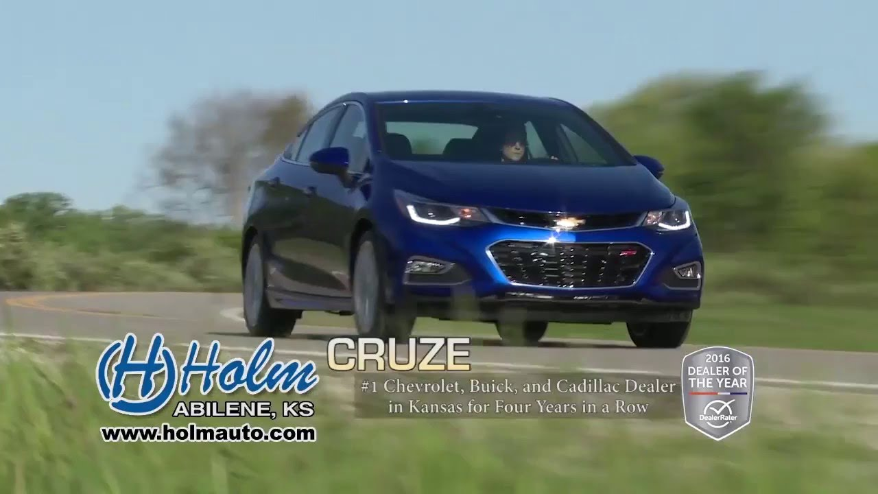 Holm Automotive Center Everyone Deserves A New Car YouTube - Holm chevrolet