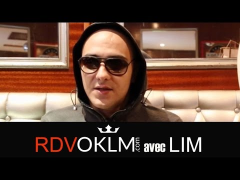 Youtube: RdvOKLM avec LIM (Interview)