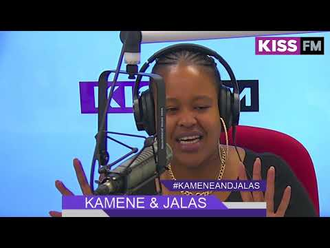 #KAMENEANDJALAS : JALANG'O - MULAMWAH IS SORRY ........