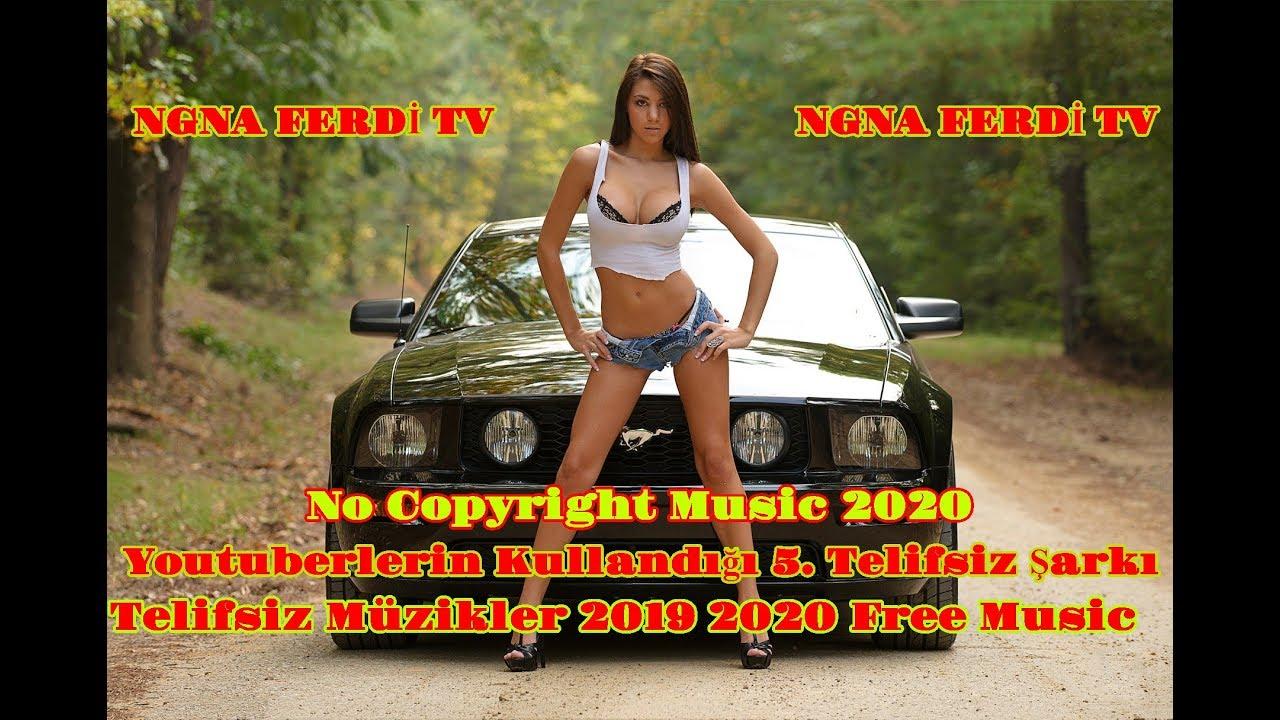 Youtuberlerin Kullandığı 5 TELİFSİZ ŞARKI 2019-2020 Free Music 2020 New Vlog No Copyright Music 2020