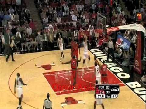 Chicago Bulls Mix 2010-11.wmv