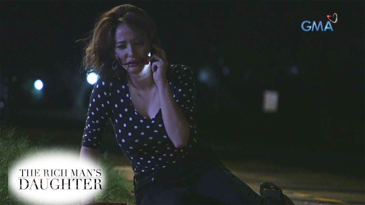 Download The Rich Man's Daughter: Full Episode 32 (with English subtitle)