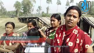 Village life in West Bengal India | Village People suffers a lot