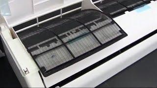 Daikin FTXB25C/RXB25C, Daikin FTXB35C/RXB35C, Daikin FTXB20C/RXB20C. Видеообзор Daikin FTXB.(, 2015-05-23T14:15:00.000Z)