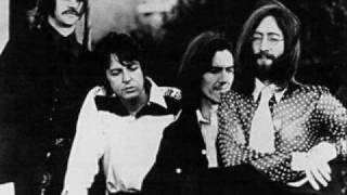 The Beatles - Sexy Sadie (Demo)
