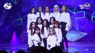 이달의 소녀 (LOONA) - Butterfly (Dance/Performance Mirrored)