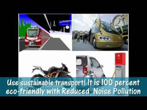 Video Tip: Save energy in transportation