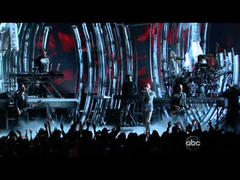Linkin Park - Burn It Down (Live Billboard Music Awards 2012) 1080p