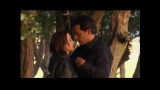 CAMILA Y DANIEL - El primer beso -